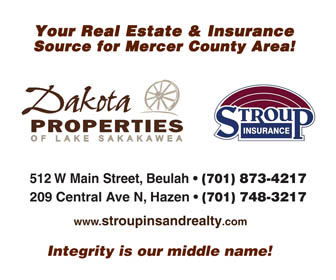Dakota Properties - Stroup Insurance