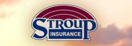 Stroup Insurance Logo